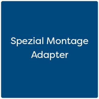 Spezial Montage Adapter